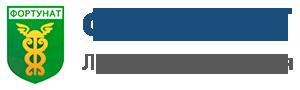 Логотип Фортунат™ Украина