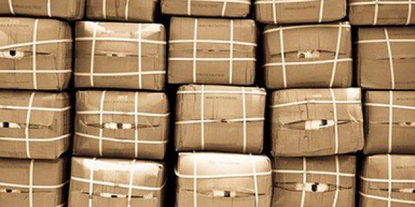 Виды тары и упаковки грузов
